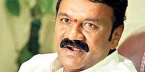 Talasani launches Vijaya mineral water